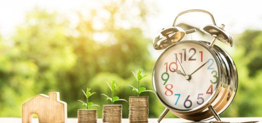 3 finansielle nytårsforsæt til dig og din økonomi