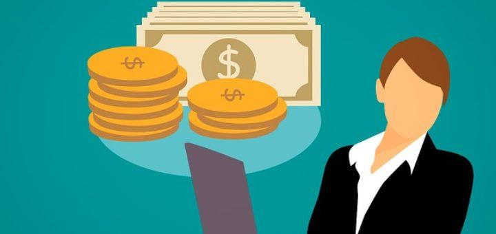 Aktiehandel: Kan du komme til at tjene nemme penge?