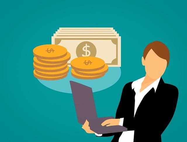 Du kan opnå en høj fortjeneste på aktiemarkedet med et par spekulationer