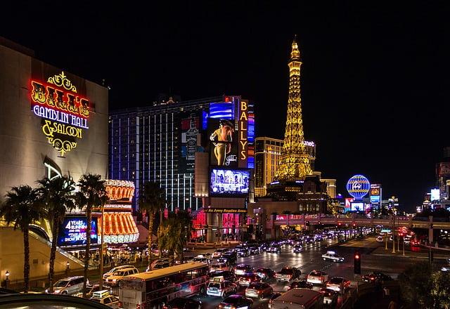 Spil online casino og tjen penge