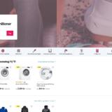 Sælg dine produkter på Pricerunner
