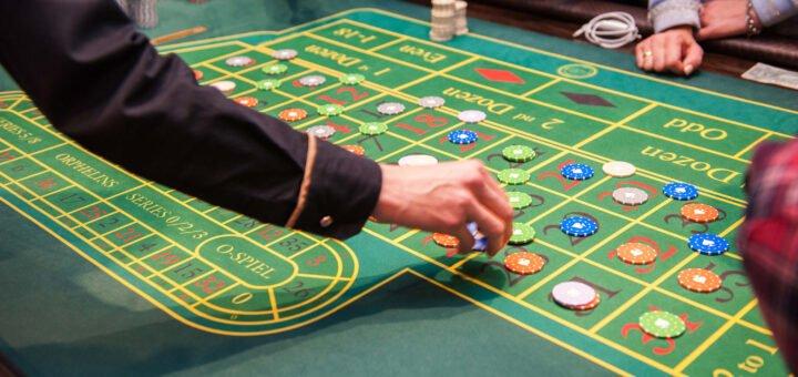 Den nemme vej til at finde rundt i online casinoer